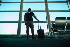 Odszkodowanie za opóźniony lot czarterowy