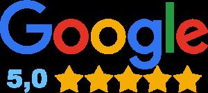 Google - recenzje